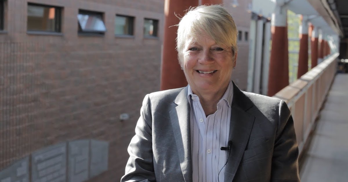 Maureen Adamson headshot