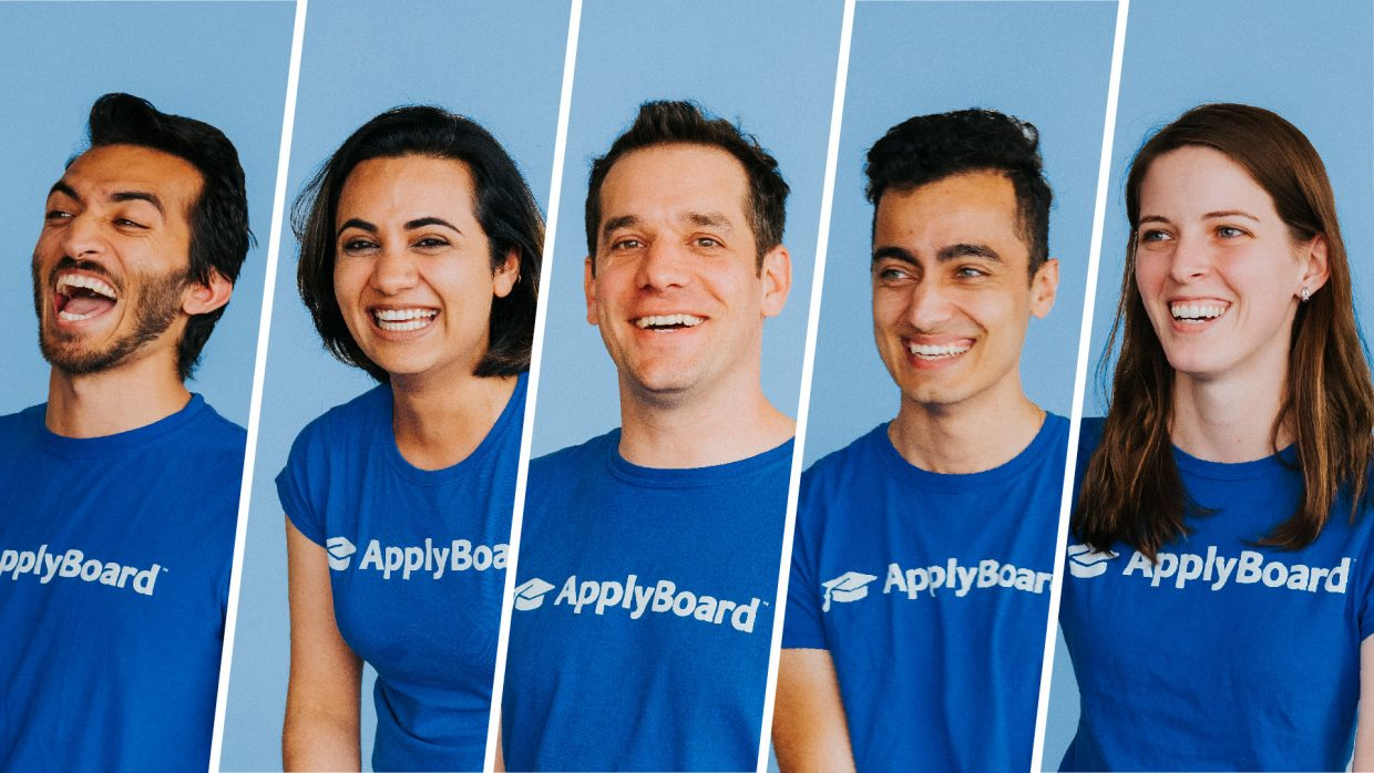 The ApplyBoard Engineering Team