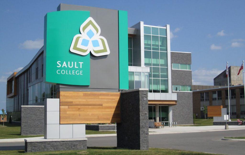 Sault College campus