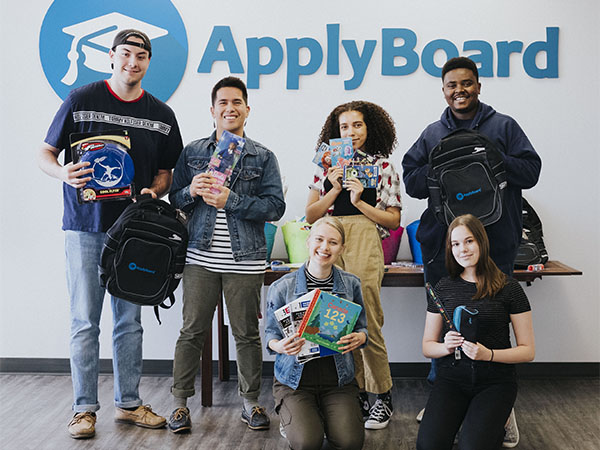ApplyCare - Co-op Students