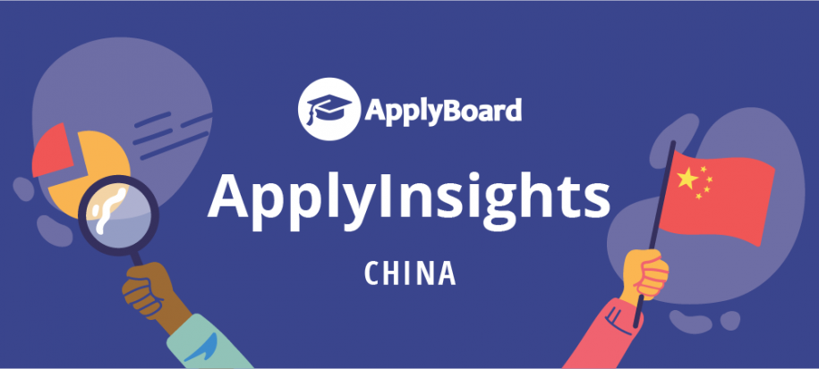 ApplyBoard ApplyInsights: China
