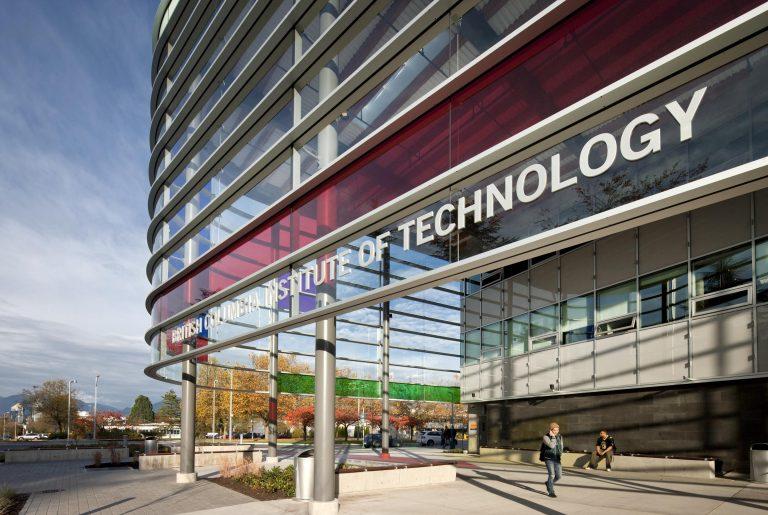 British Columbia Institute of Technology campus