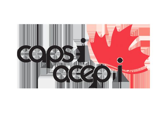 CAPS-I Logo