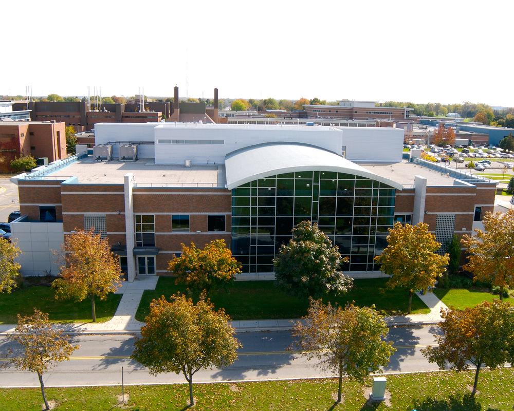 Fanshawe College campus