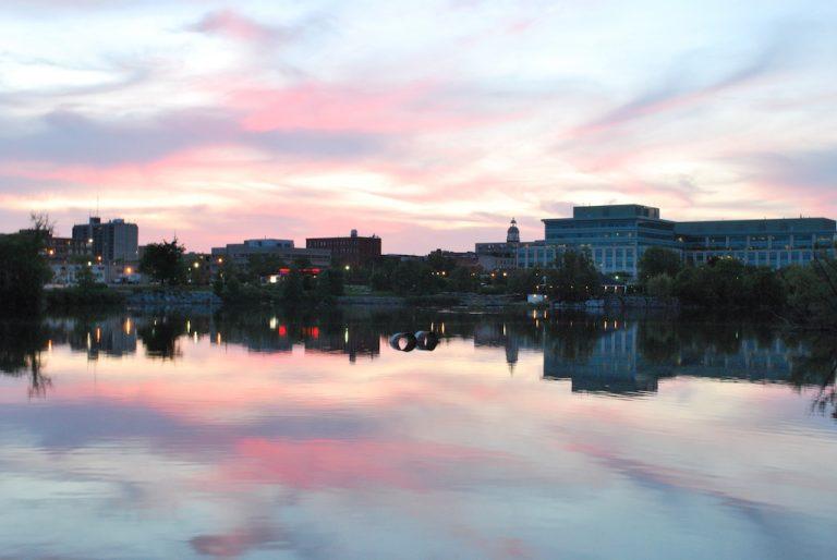 Peterborough, Ontario, Canada