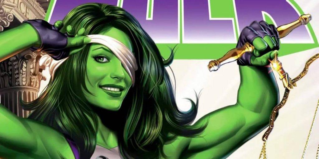 Image of She-Hulk