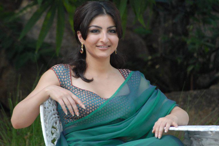 Photo of Soha Ali Khan