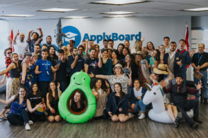 Summer Fun at ApplyBoard