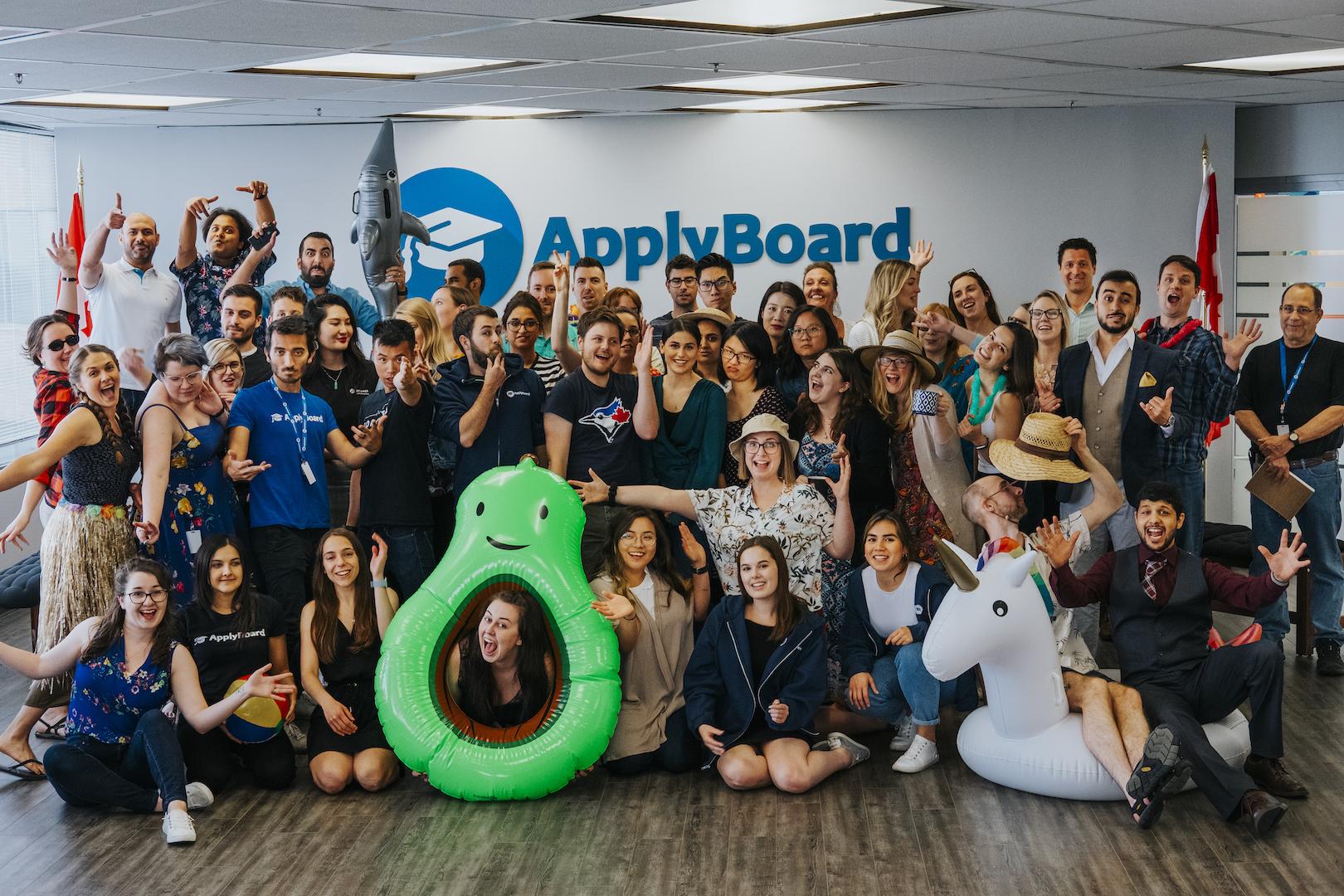 Summer Fun at ApplyBoard