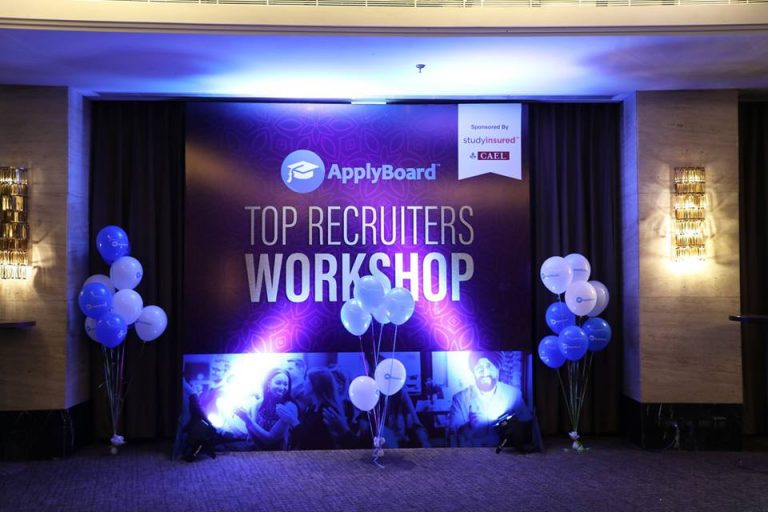 Top Recruiters Workshop venue
