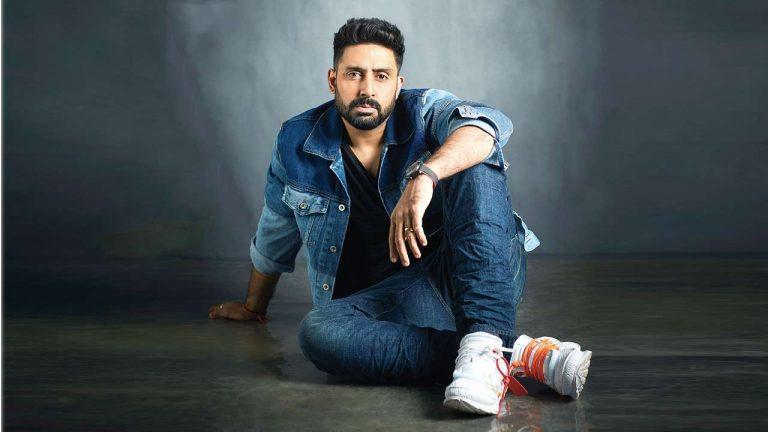 Photo of Abhishek Bachchan