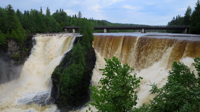 Kakabeka Falls, Oliver Paipoonge