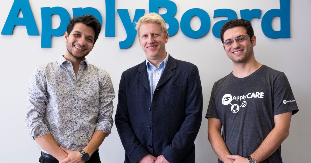 Jo Johnson ApplyBoard