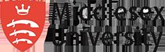 Middlesex University Logo