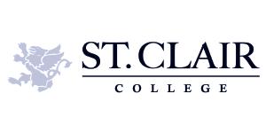 StClair College Logo