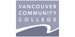 Vancouver Community College Logo