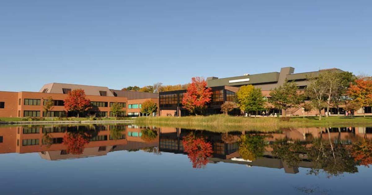 Conestoga College campus