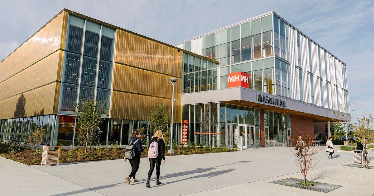 Seneca College campus