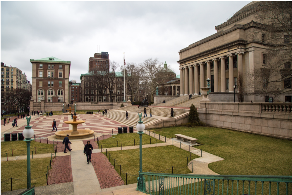 Top 10 Universities in the US