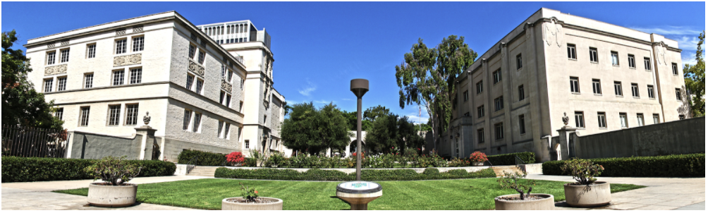 California Institute of Technology (Caltech) campus