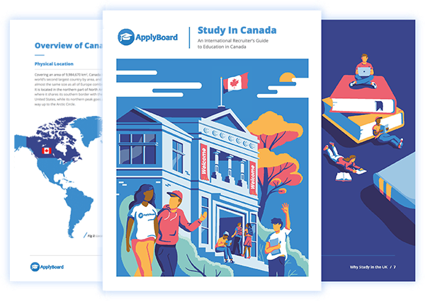 Study in Canada Guide Preview