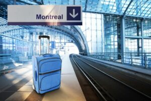 Top Reasons to Study in Montreal