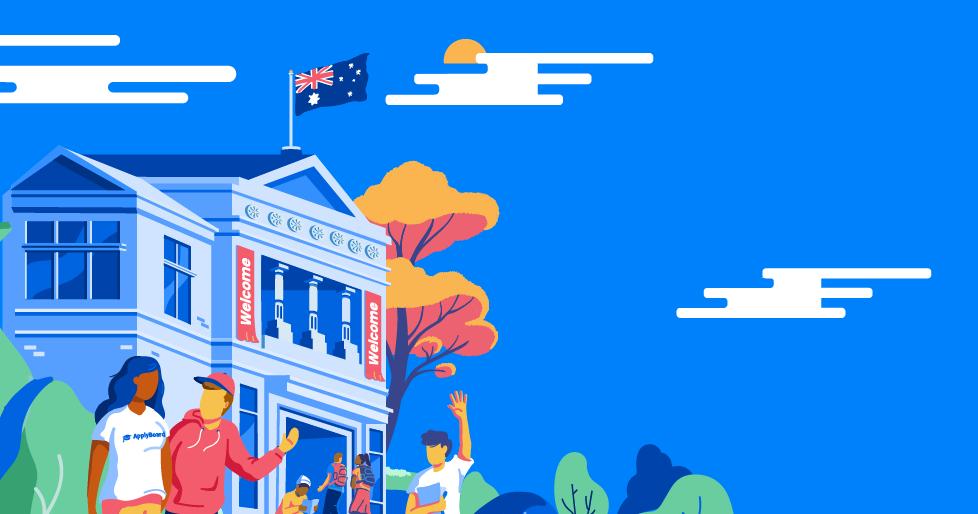 Study in Australia Webinar