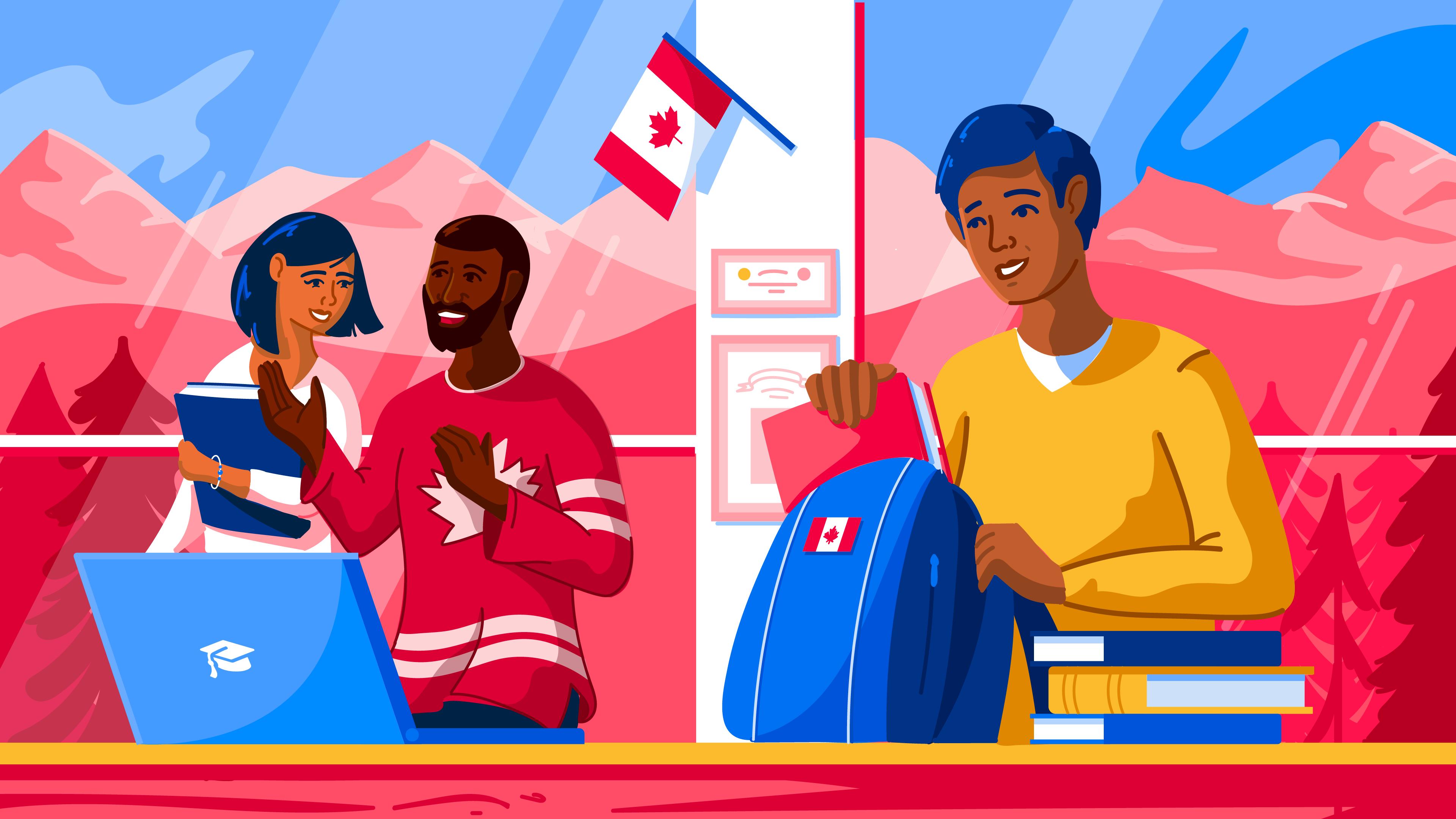 Canada Announces Additional Post-Graduation Work Permit (PGWPP) Updates