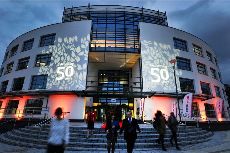 Brunel University London campus