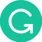 Grammarly app logo