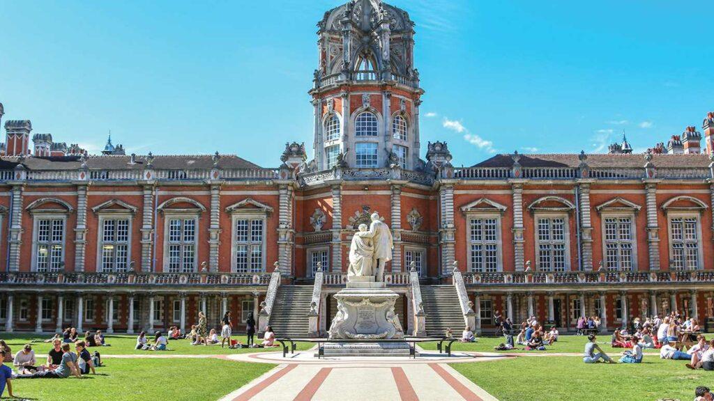 Royal Holloway, University of London - Central London