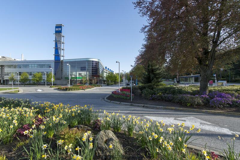 British Columbia Institute of Technology (BCIT)