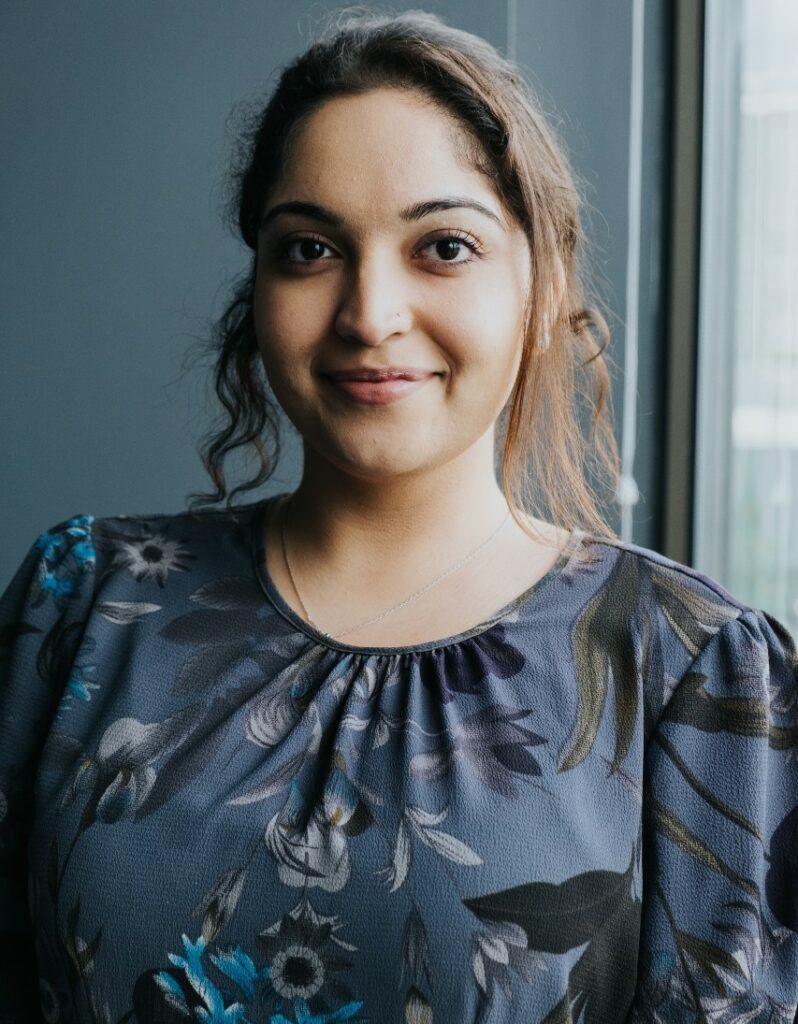 Ritika Bhargo headshot