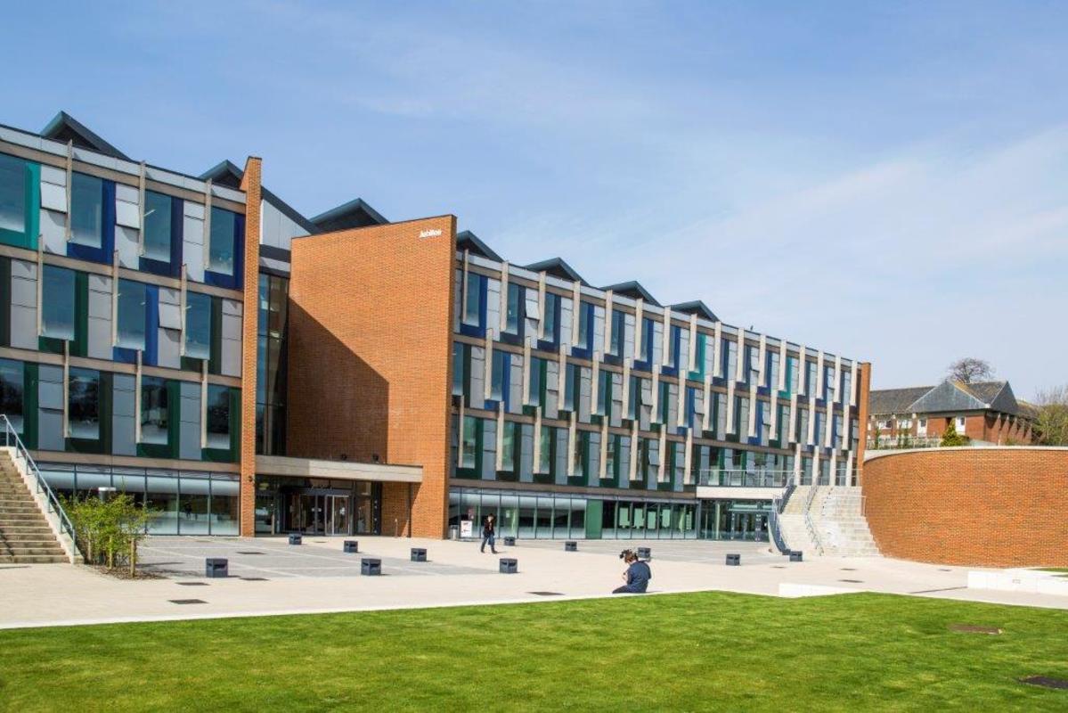 University of Sussex International Study Centre