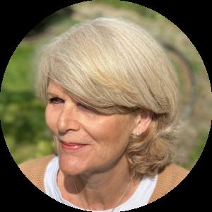 Mary Curnock Cook headshot