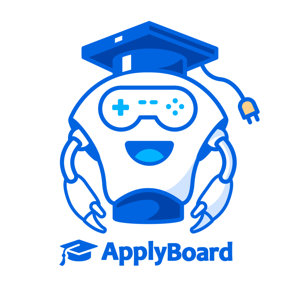 ApplyBoard's Extra Life team logo