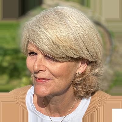 Mary Cook Headshot