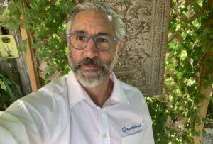 ApplyBoard Team Member, Dr. Mike Allcott