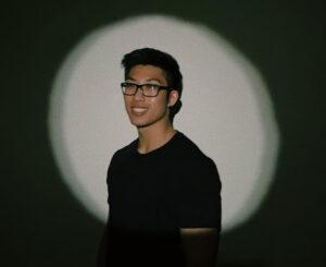 Headshot of Patrick Du