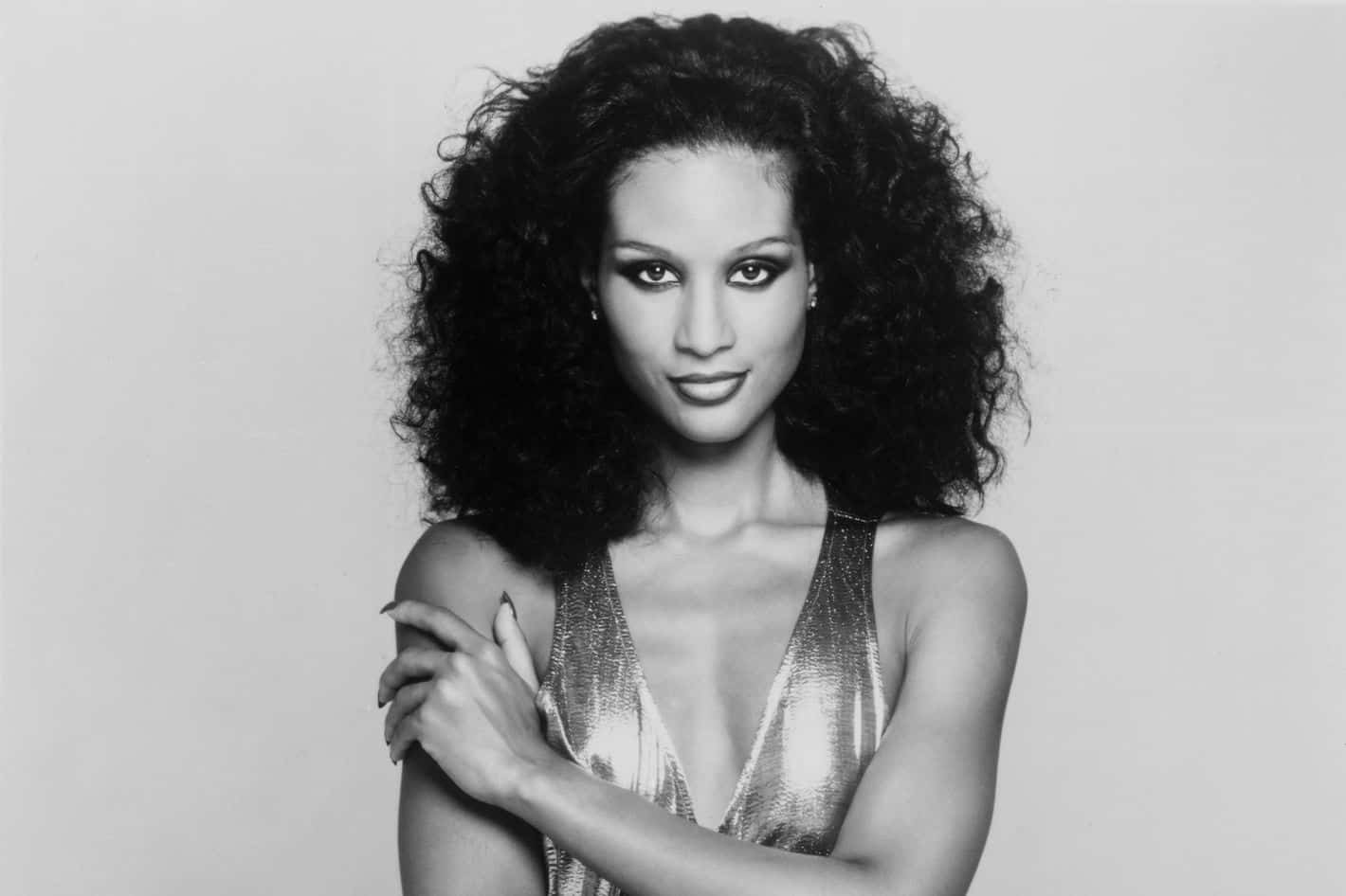 Headshot of Beverly Johnson