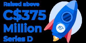 Raised C5 Million