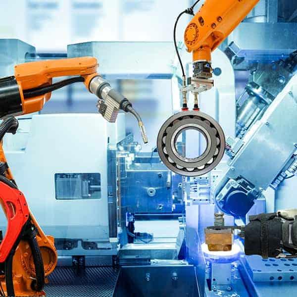 An autonomous robotic intelligent system