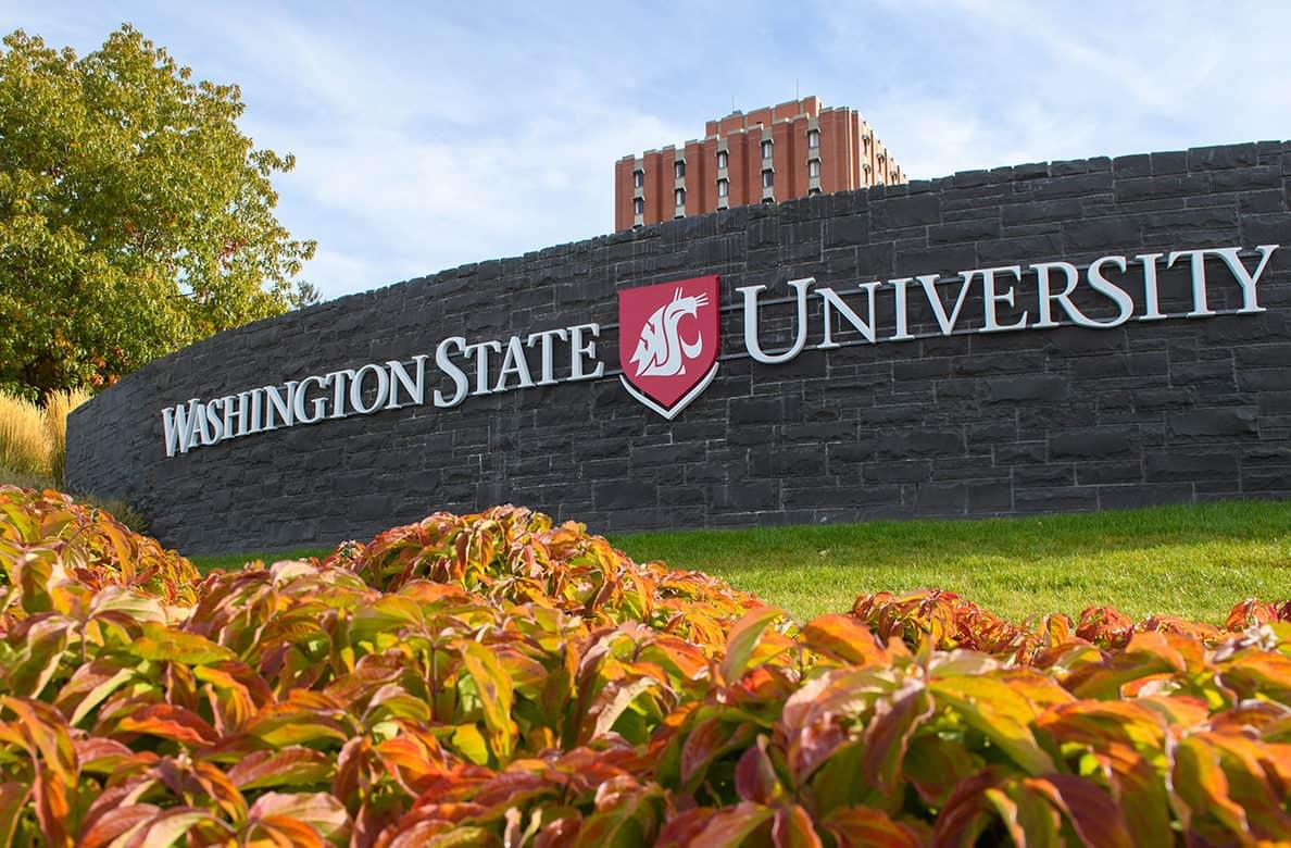 Washington State University campus