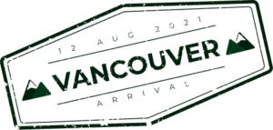 Vancouver Stamp